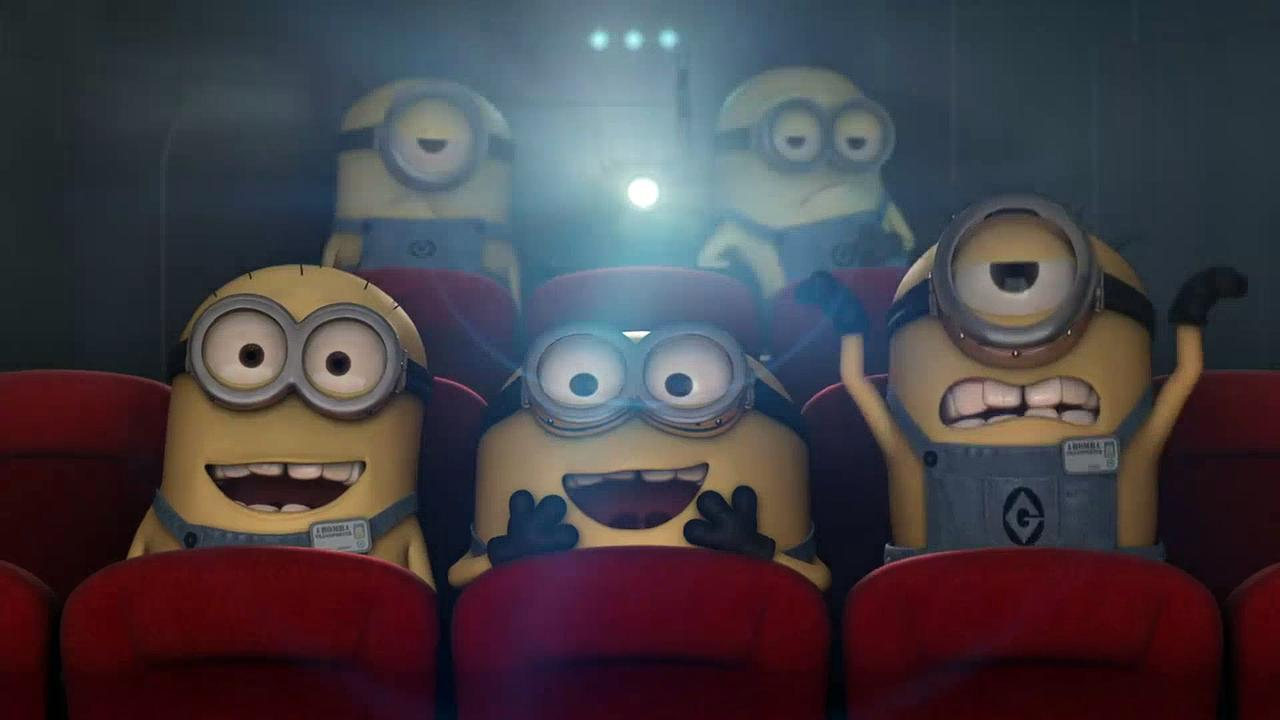 'Minions' Masters $1B Global Box Office; Universal Sets Yet Another Industry Record