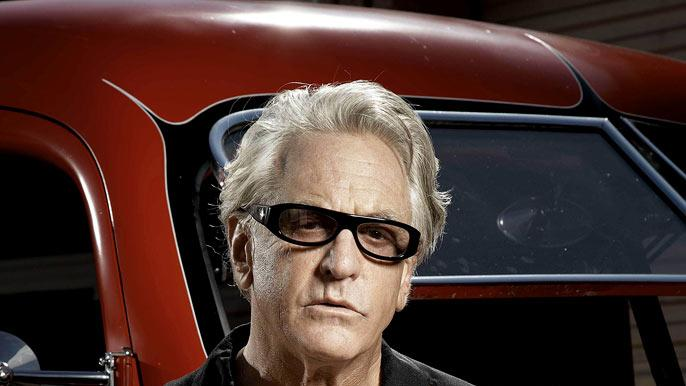 "Buyer Barry Weiss on ""Storage Wars."""