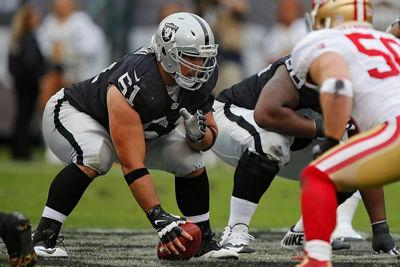 Stefen Wisniewski agrees to deal with Jaguars, per report