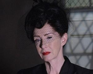 Exclusive American Horror Story First Look: Frances Conroy Returns as the 'Ultimate [Spoiler]'