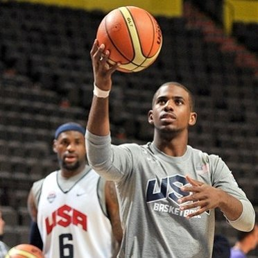 US basketball's 'wolf pack' heads back to Olympics The Associated Press Getty Images Getty Images Getty Images Getty Images Getty Images Getty Images Getty Images Getty Images Getty Images Getty Image