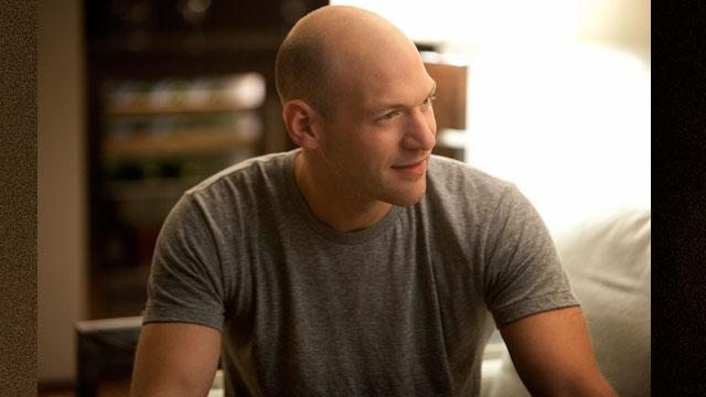 Emmy Hopeful: Corey Stoll - 'House of Cards'