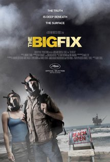 Poster of The Big Fix