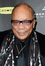 Quincy Jones | Photo Credits: Frazer Harrison/WireImage/Getty Images