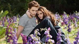 'Twilight' Finale Tops Box Office Again