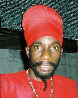 Reggae Star Sizzla Involved In Car Crash, Reports Of Death At Scene