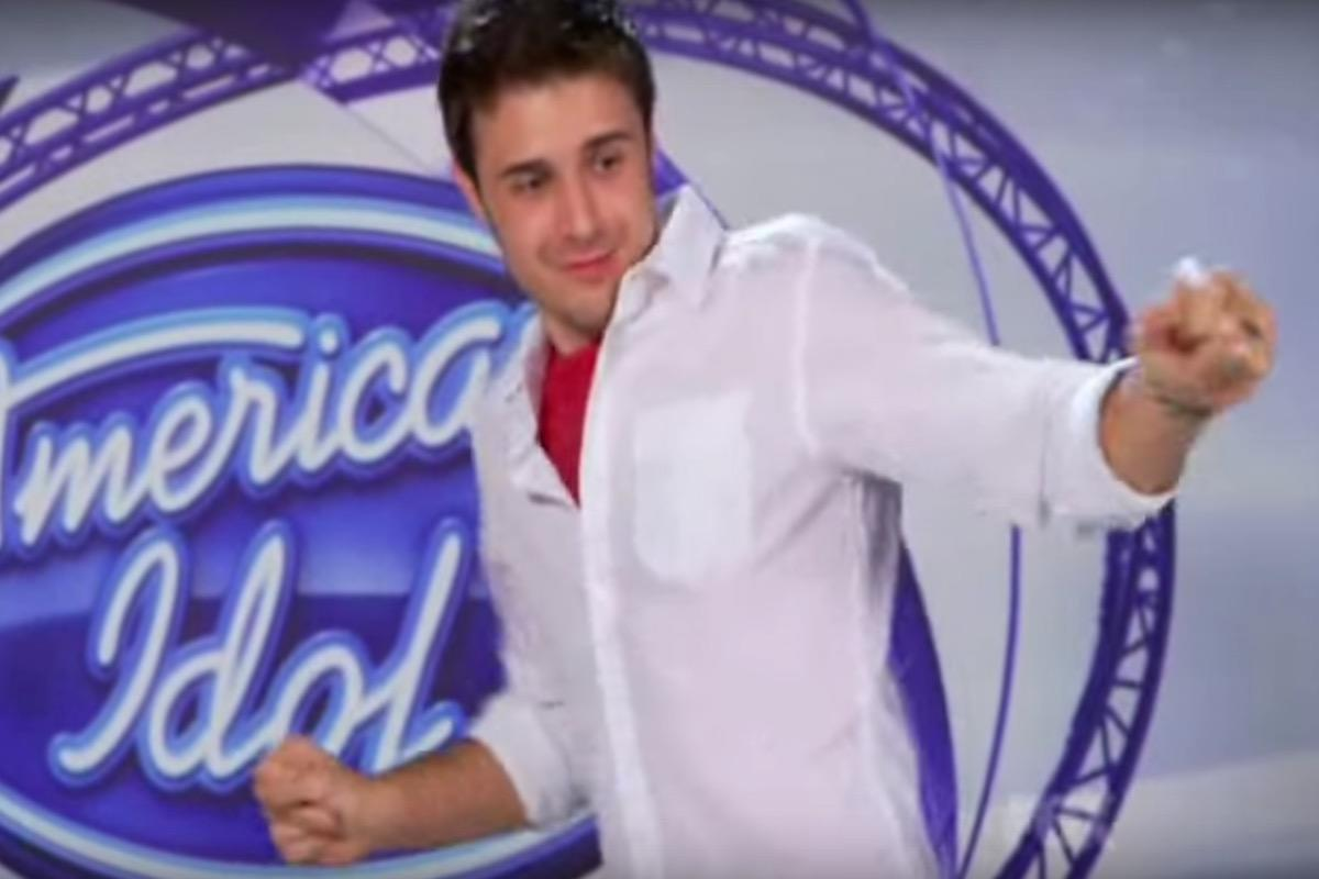 I will miss 'American Idol's hilariously dorky Top 24 dance montages most of all