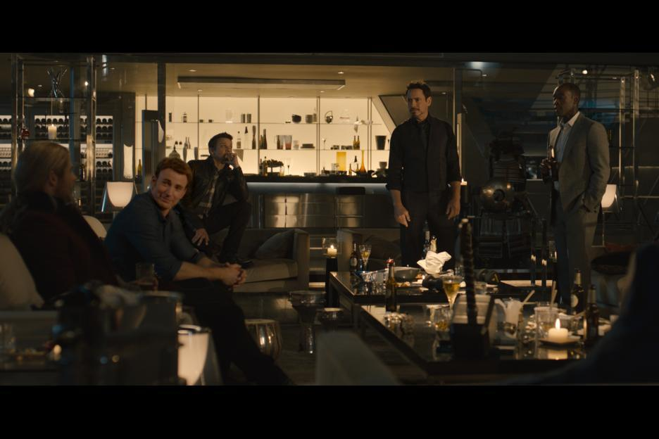 'Ultron' Outpacing 'Avengers' & 'IM3′ With $439M; 'F7′ Fuels Up – Intl B.O. Update