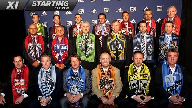 Starting XI: The fallout from SuperDraft is just beginning