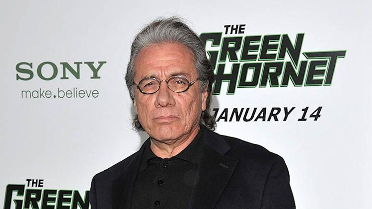 Edward James Olmos Green Hornet Pr