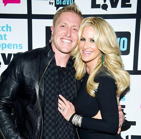 Kroy Biermann Adopts Kim Zolciak's Two Daughters, Brielle and Ariana