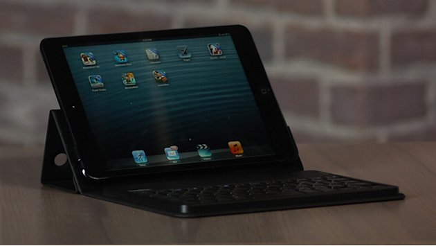 The skinny on Belkin's iPad&nbsp;&hellip;