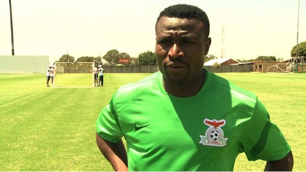 Zambia eye Cup of Nations defence