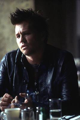 Val Kilmer in Warner Brothers' The Salton Sea