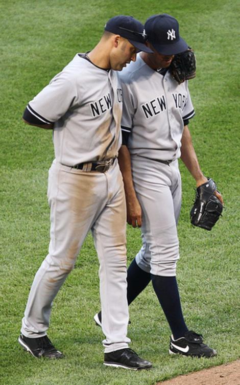 Why the New York Yankees Will Win the AL East in 2013