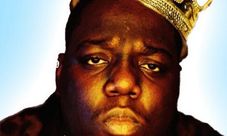 Brooklyn-born rapper, The Notorious B.I.G., who died in 1997, is considered one of the best freestylers of all time.
