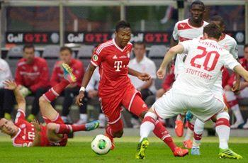 Positive Alaba praises Guardiola