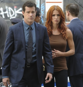 CBS Sets Summer Schedule, Premiere Dates For Unforgettable' & 'Under The Dome': TCA