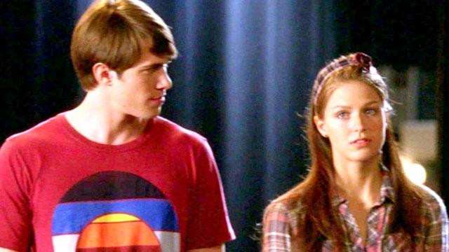'Glee' Couple Alert! Blake & Melissa Are Dating