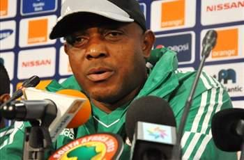 Nigeria coach Stephen Keshi resigns after winning 2013 AFCON title