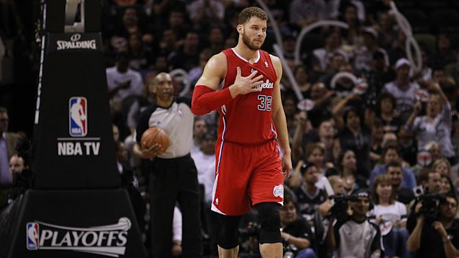 Los Angeles Clippers v San Antonio Spurs - Game Two