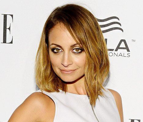 Nicole Richie&#39;s New Cut: All the Styling Details