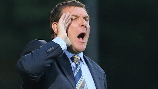 Tommy Wright says his side 'deserved the win'