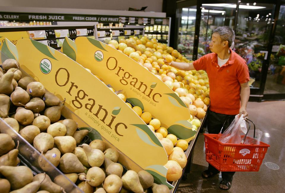 US-Japan deal could lead to more organic options