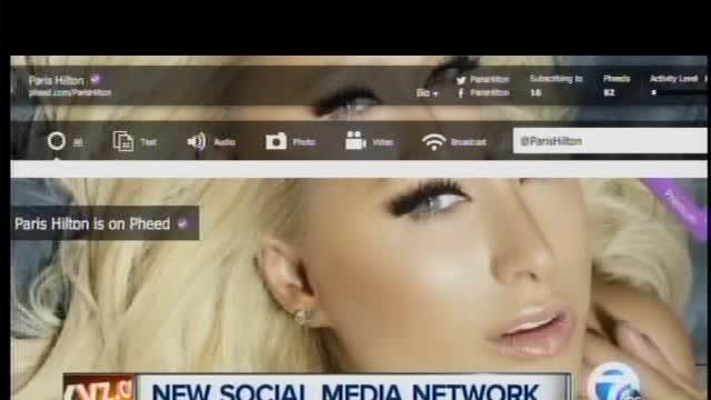 New social media network launches