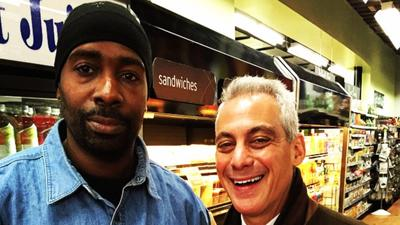 Is Chicago Mayor Rahm Emanuel A Poor Tipper?