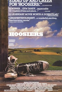 Poster of Hoosiers