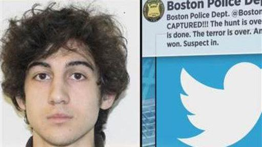 How Social Media Affected Boston Bombing Saga