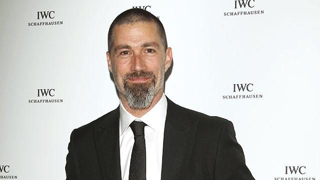 Matthew Fox Arrested