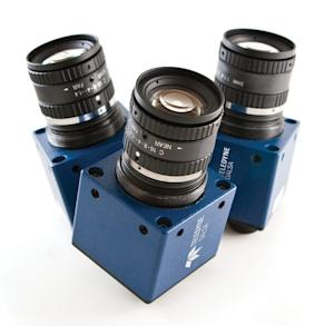 Teledyne DALSA Adds Higher-Performance Model to BOA Smart Camera Series