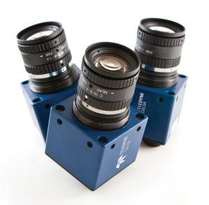 Teledyne DALSA Adds Higher-Performance Model to BOA Smart Camera Series