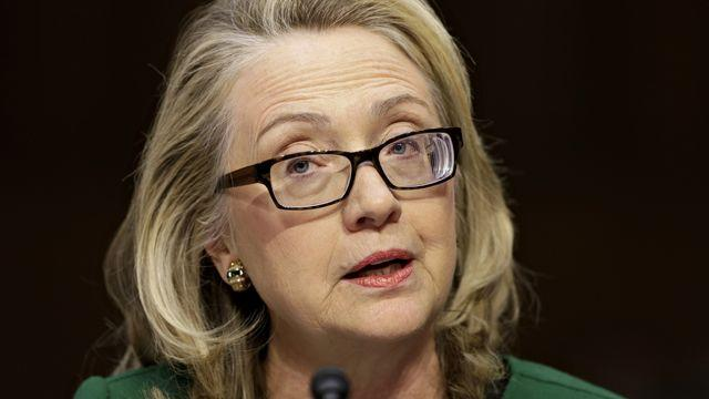 Major info learned during Sec. Clinton's Libya testimony