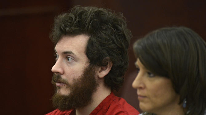Colorado shootings suspect to enter insanity plea