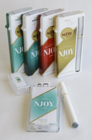 APNewsBreak: Ex-surgeon general joins e-cig board