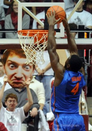 funny face psych pic basketball