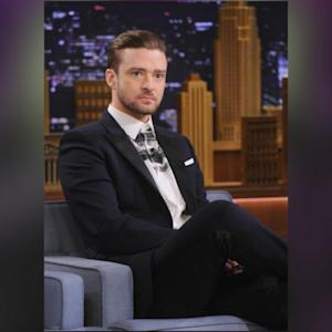 Justin Timberlake Gets Groped During Philadelphia Concert