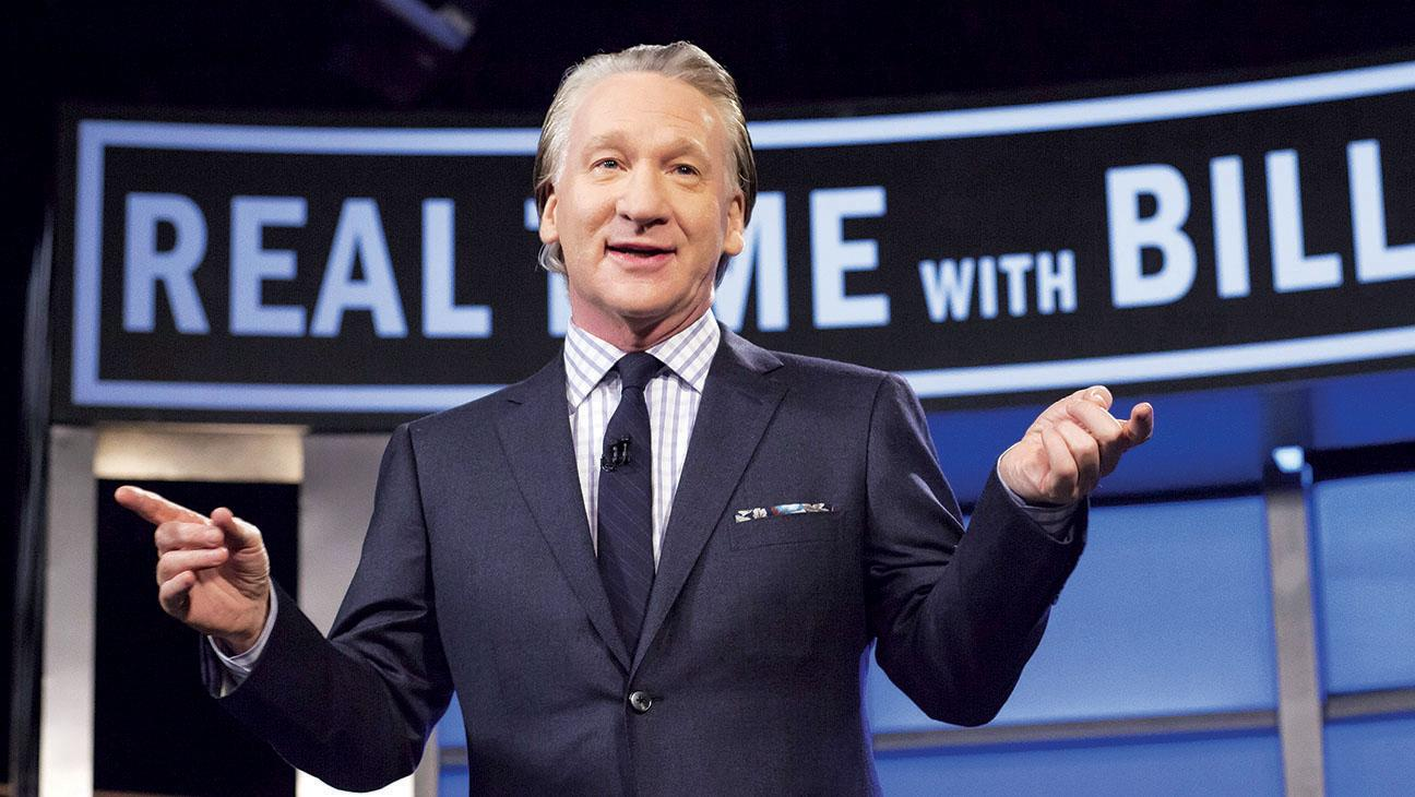 'Awards Chatter' Podcast — Bill Maher ('Real Time With Bill Maher')