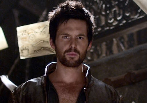 Da Vinci's Debut Delivers an All-Time High for Starz, Spartacus Goes Out Strong