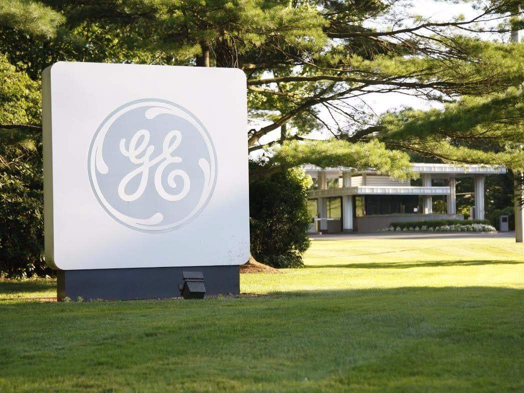 GE runs an intense 5-year program to develop executives, and only 2% finish it