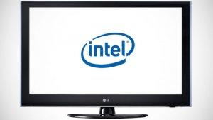 Intel TV Coming This Year