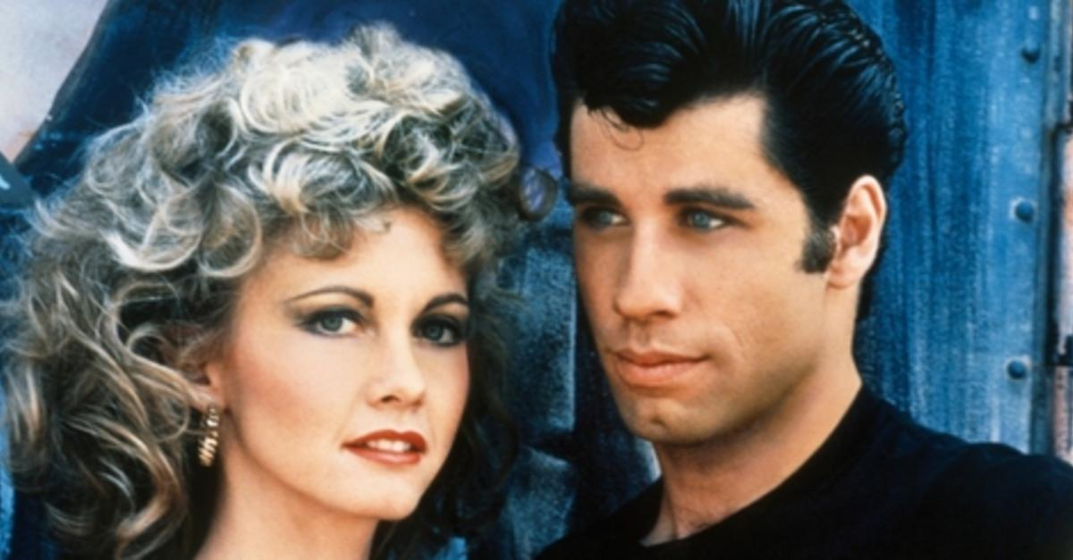 """12 Things You Probably Never Knew About """"Grease"""""""