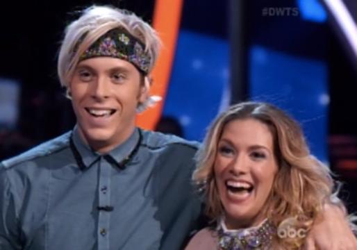Dancing With the Stars Week 6 Results: Did the Right Couple Go Home?