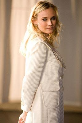 Diane Kruger in Walt Disney Pictures' National Treasure: Book of Secrets