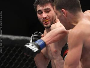 """Carlos Condit: """"I Would Not Want to Fight Me Right Now, That's For Sure"""""""
