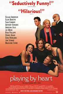 Poster of Playing By Heart