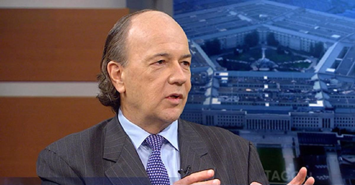 Exclusive Interview with Jim Rickards